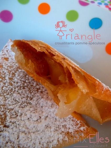 Triangles croustillants pomme-spéculoos2 (1)